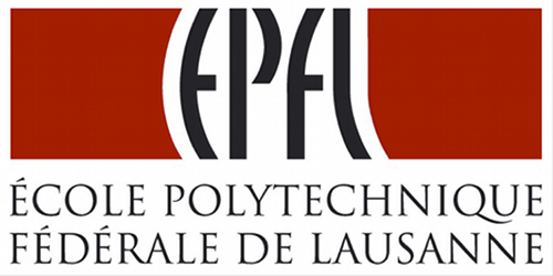 logo of the EPFL